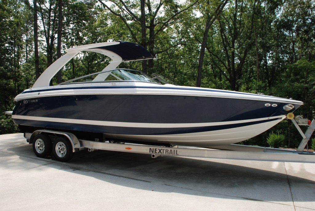 2004 Cobalt 262 26 Open Bow Used Excellent Avidboater Com