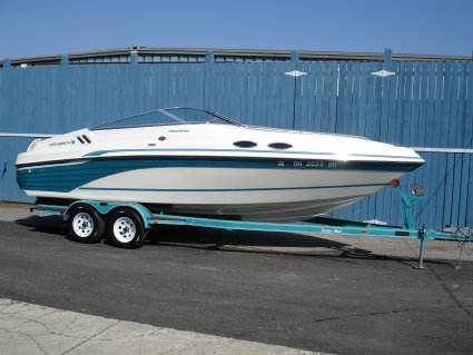 Celebrity 240 Cuddy Boats for sale - SmartMarineGuide.com