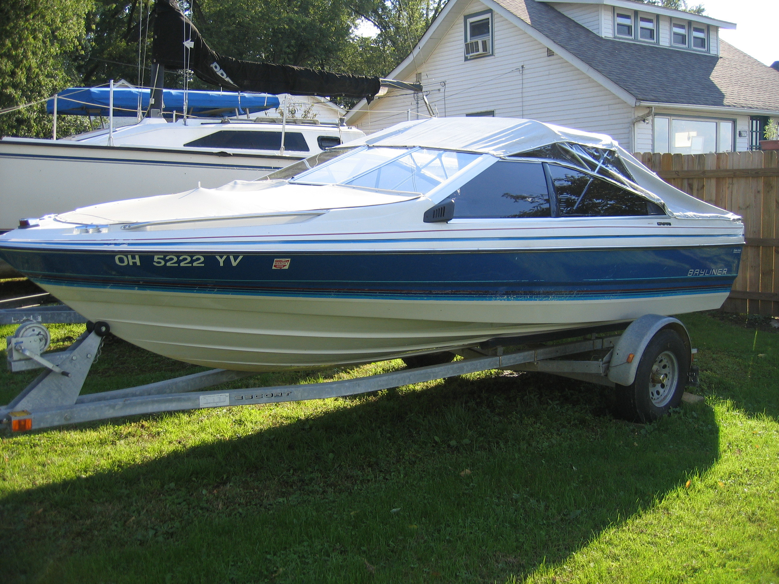 87 bayliner capri wiring diagram bayliner capri schematic