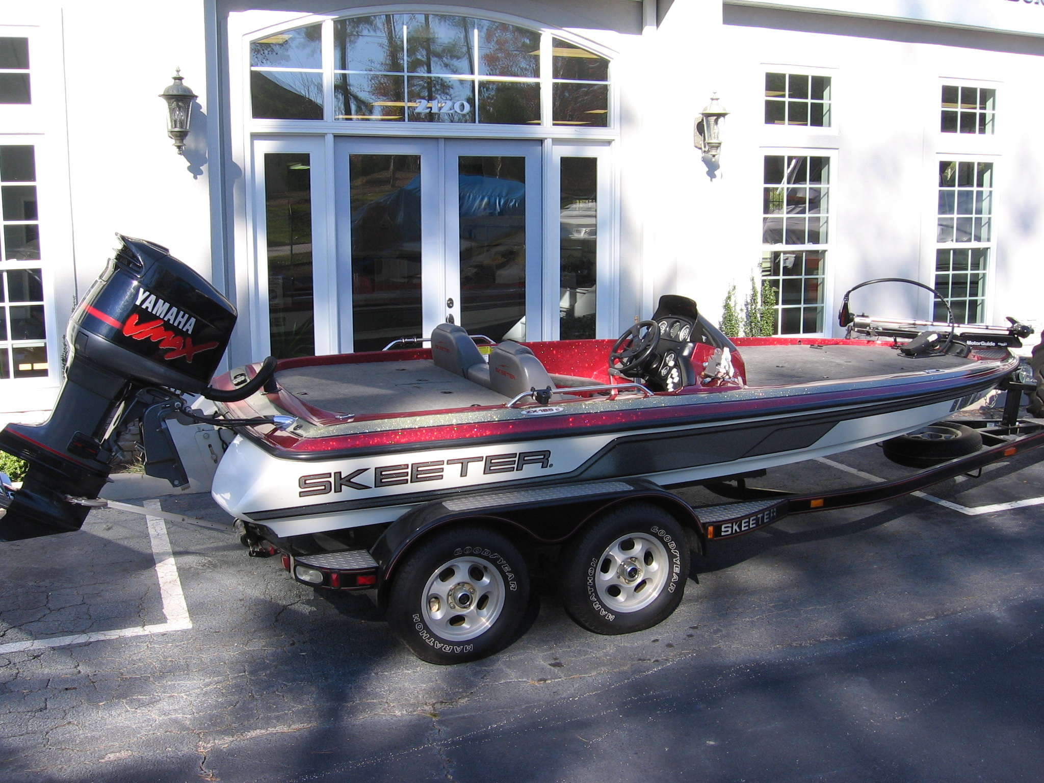 1999 Skeeter Zx190c Wiring Diagram Online Schematics Lancer Sailboat 80 Boats 2011 Zx 200 Bass Boat 200hp Yamaha Basic For Dash