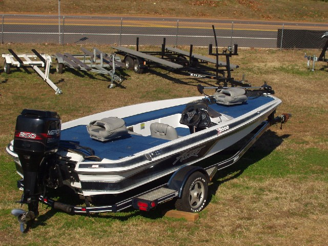 Bluebook Value For Boats >> 1997 Astro X2000 20 Bass Boat Used -Good - AvidBoater.com