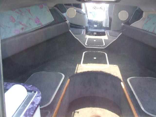 Dayton Shoring Props : Crownline ccr cuddy cabin used good