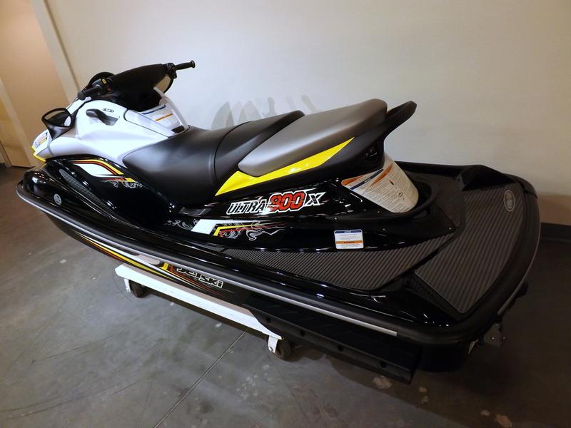 2013 Kawasaki Ultra 300X 11 Personal Watercraft (PWC) New ...